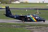D-IHSI Rockwell 695 Jetprop Commander 980 c/n 95039 Friedrichshafen/EDNY/FDH 20-04-12