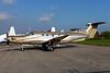D-FUDA Pilatus PC-12/47 c/n 1016 Moenchengladbach/EDLN/MGL 30-10-11