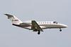D-IBBS Cessna 525A Citation Jet 2+ c/n 525A-0313 Dusseldorf/EDDL/DUS 18-05-18