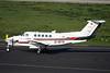 D-IBTA Beech B200GT King Air c/n BY-75 Dussledorf/EDDL/DUS 18-10-15