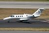 D-IBBA Cessna 525 Citation CitationJet c/n 525-0025 Dussledorf/EDDL/DUS 19-07-10