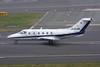 D-CLBA Beech 400A Beechjet c/n RK-25 Dusseldorf/EDDL/DUS 05-03-14