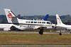 D-ICCC Reims-Cessna F.406 Caravan II c/n F406-0050 Brussels/EBBR/BRU