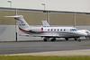 D-CWII Cessna 650 Citation VII c/n 650-7090 Monchengladbach/EDLN/MGL 21-09-12