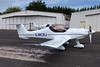 D-MCRJ Dyn'Aero MCR-1 c/n 404 Dijon-Darois/LFGI 08-09-11