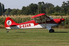 D-EZAR Christen Husky A-1 c/n 1235 Hasselt-Kiewit/EBZH 24-08-19