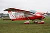 D-EEAH Bolkow Bo.208C Junior c/n 658 Schaffen-Diest/EBDT 14-08-11