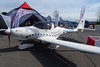 D-EZOT Aquila A.210 c/n 228 Friedrichshafen/EDNY/FDH 19-04-12