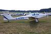 D-KFBW Aeromot AMT-200S Super Ximango c/n 200-070 Schaffen-Diest/EBDT 17-08-13