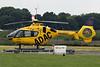 D-HHIT Eurocopter EC135-P2 c/n 0380 Aachen/EDKA 06-06-19