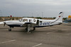 D-ESTC Piper PA-32R-301T Saratoga II TC c/n 3257419 Lyon-Bron/LFLY/LYN 17-06-06