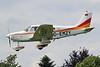 D-EMZY Piper PA-28-161 Warrior II c/n 28-7816011 Aachen/EDKA 06-06-19
