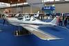 D-EXLB Tecnam P.2002JR c/n 200 Friedrichshafen/EDNY/FDH 20-04-12