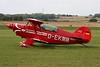 D-EKMM Aerotek S-2A Special c/n 2106 Namur/EBNM 03-09-17