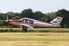 D-ECZA Procaer F.15B Picchio c/n 24 Schaffen-Diest/EBDT 17-08-13