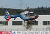D-HRPA Eurocopter EC-135P2 c/n 0230 Koblenz/EDRK 22-08-17