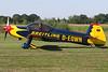 D-EQWN Mudry CAP-10B c/n 185 Hasselt-Kiewit/EBZH 24-08-19