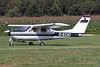 D-ECIO Reims F.177RG c/n  F177-00013/00125 Schaffen-Diest/EBDT 15-08-04