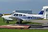 D-ENHK Piper PA-28-181 Archer II c/n 28-8290135 Aachen/EDKA 12-09-15