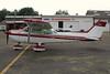 D-EEKL Cessna 172P c/n 172-74303 Le Touquet/LFAT/LTQ 16-06-08