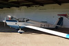 D-KTID Scheibe SF-25C Rotax-Falke c/n 44575 Nienburg-Holzbalge/EDXI 16-10-11