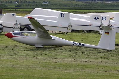 D-KPJP Eiri Avion PIK-20E c/n 20214 Aachen/EDKA 06-06-19