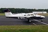 D-GICL Piper PA-44-180 Seminole c/n 4496221 Monchengladbach/EDLN/MGL 21-09-12