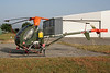 D-HSPK Schweizer 269C c/n S1167 Valence/LFLU/VAF 18-06-06