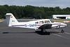 D-GAPP Piper PA-44-180 Seminole c/n 4496001 Moenchengladbach/EDLN/MGL 11-07-18