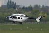 D-HAUI Eurocopter EC-145 c/n 9607 Dusseldorf/EDDL/DUS 20-04-17