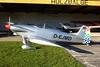 D-EJMD Van's RV-4 c/n 5549 Nienburg-Holzbalge/EDXI 16-10-11