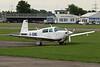 D-EOWS Mooney M.20J c/n 24-1227 Aachen/EDKA 06-06-19