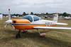 D-EFJC Bolkow Bo.209-160RV Monsun c/n 125 Schaffen-Diest/EBDT 16-08-15