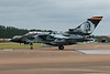 "43+25 BAe/Panavia Tornado IDS ""German Air Force"" c/n GS008 Fairford/EGVA/FFD 22-07-19 ""Tiger"""