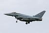"""31+34 British Aerospace EFA EF2000 """"German Air Force"""" c/n GS094 Norvenich/ETNN 25-08-20"""