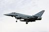 """31+39 British Aerospace EFA EF2000 """"German Air Force"""" c/n GS099 Norvenich/ETNN 20-08-20"""