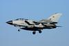 "46+07 BAe/Panavia Tornado IDS(T) ""German Air Force"" c/n GT065 Norvenich/ETNN 31-01-14 ""TLG33"""
