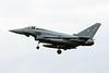 """31+40 British Aerospace EFA EF2000 """"German Air Force"""" c/n GS100 Norvenich/ETNN 25-08-20"""