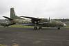 """52+09 Antonov An-26SM """"German Air Force"""" c/n 114-02 Berlin-Gatow/EDBG/GWW 21-10-09"""