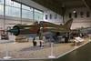 """950 Mikoyan-Gurevich MiG-21PFM """"East German Air Force"""" c/n 761402 Berlin-Gatow/EDBG/GWW 21-10-09"""