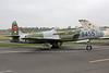 """94+56 (94+55) Lockheed T-33A Shooting Star """"German Air Force"""" c/n 580-9120 Berlin-Gatow/EDBG/GWW 21-10-09"""