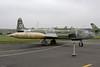 """94+69 (EB-399) Lockheed T-33A Shooting Star """"German Air Force"""" c/n 580-9257 Berlin-Gatow/EDBG/GWW 21-10-09"""