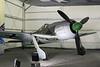 62 (Black 13/7298) Focke-Wulf Fw.190A-8 c/n 730924 Paris-Le Bourget/LFPB/LBG