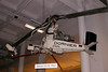 D-HOPA Dornier Do.32E c/n 32004 Deutsches Museum/Munich 12-07-05