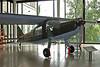 """56+66 Dornier Do.27B-1 """"Luftwaffe"""" c/n 360 Deutsches Museum/Munich 12-07-05"""