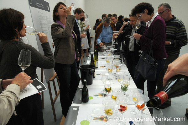 Introduction to German Wines - VDP's 100th Anniversary Events in Berlin