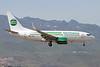 "D-ABLB Boeing 737-76J ""Germania"" c/n 36115 Las Palmas/GCLP/LPA 04-02-16"