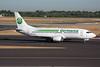 """D-AGEJ Boeing 737-3L9 """"Germania"""" c/n 24221 Dusseldorf/EDDL/DUS 16-07-10"""