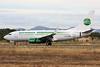 "D-AGEU Boeing 737-75B c/n 28104 Palma/LEPA/PMI 16-06-16 ""Erfurt"""