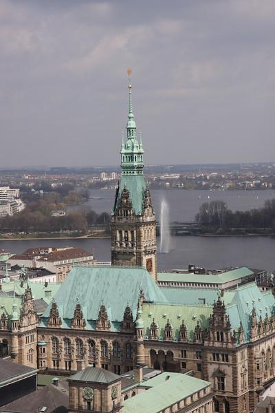 Rathaus (City Hall)